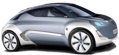 La Renault Zoé Z.E. Concept préfigure un futur véhicule de série 100% électrique, la Renault Zoé. La taille de ce véhicule est comprise entre l'actuelle Renault Clio et la Mégane. Il y a fort à parier que la future Renault Zoé de série sera la version électrique de la future Renault Clio 4.